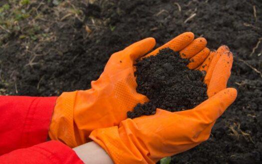 suelo industrial contaminado